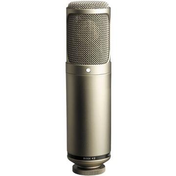 Rode K2 Condenser Microphone
