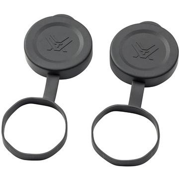 Vortex Tethered Objective Lens Caps for 32mm Diamondback Binoculars (Set of 2)