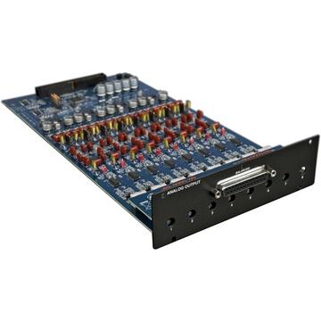 Avid HD I/O DA Option - Analog Output Interface