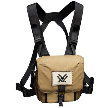 Vortex GlassPak Binocular Harness (Tan)