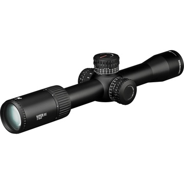 Vortex 2-10x32 Viper PST Gen II Riflescope (EBR-4 MOA Illuminated Reticle, Matte Black)