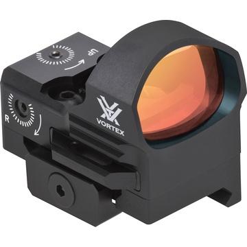 Vortex Razor 3 MOA Red Dot Reflex Sight