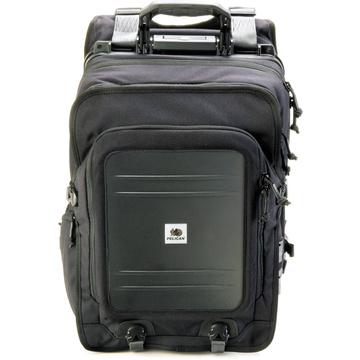Pelican U100 Urban Elite Backpack (Black)