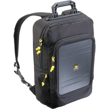 Pelican U145 Urban Lite Tablet Backpack (Black)