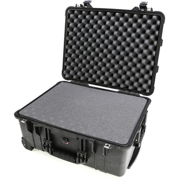 Pelican 1560 Case (Black)