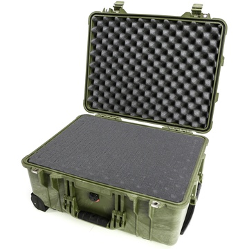 Pelican 1560 Case (Olive Drab Green)