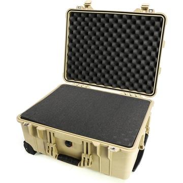 Pelican 1560 Case (Desert Tan)