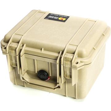 Pelican 1300 Case (Desert Tan)