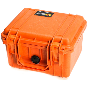 Pelican 1300 Case (Orange)