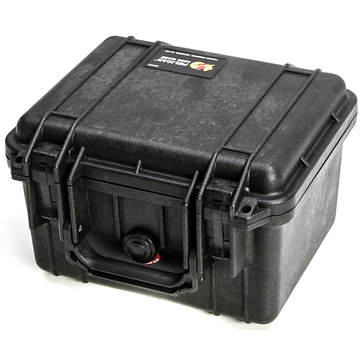 Pelican 1300 Case (Black)