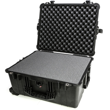Pelican 1610 Case (Black)