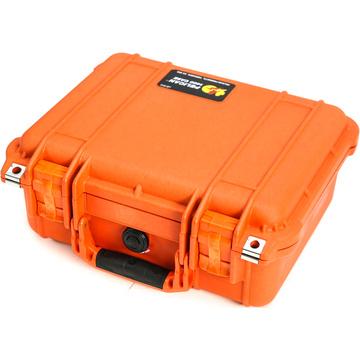 Pelican 1400 Case (Orange)