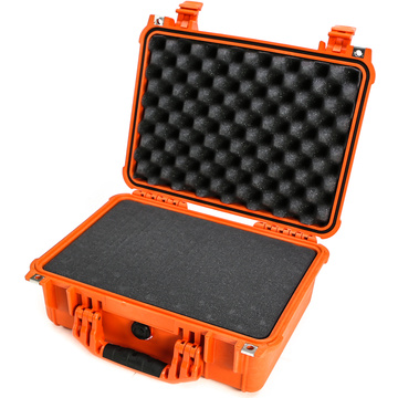 Pelican 1450 Case (Orange)