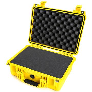 Pelican 1450 Case (Yellow)