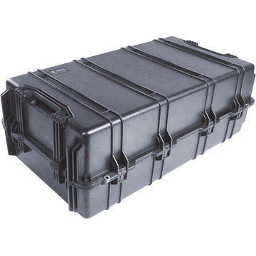 Pelican 1780T Transport Case (Black)