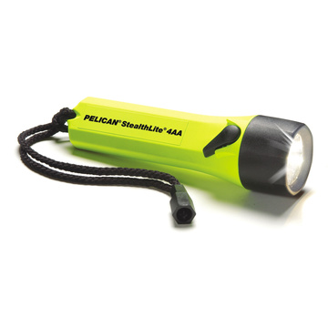 Pelican 2400 StealthLite (Yellow)