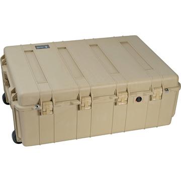 Pelican 1730 Transport Case (Desert Tan)