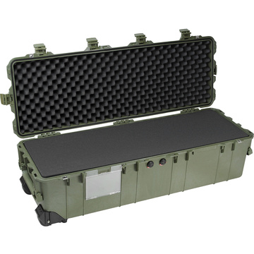 Pelican 1740 Long Case (Olive Drab Green)