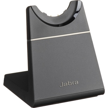 Jabra Evolve2 65 Charging Stand with USB Type-A (Black)