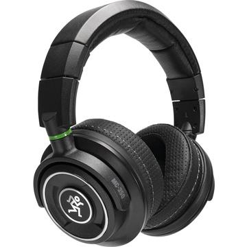 Mackie MC-350 Closed-Back Headphones (Black)