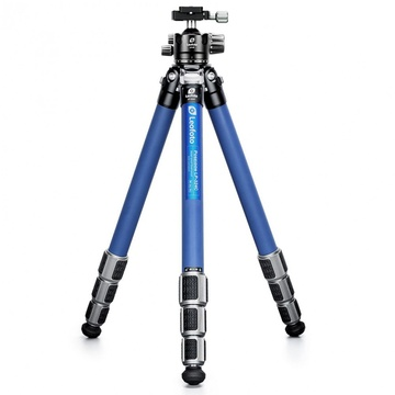 Leofoto LP-284C Poseidon Series Tripod and LH-30 Ball Head