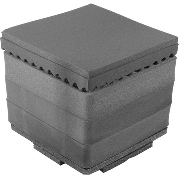 Pelican 0351 Replacement Foam for 0350 Cube Case