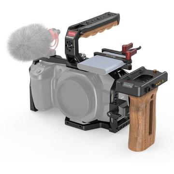 SmallRig Advanced Camera Cage Kit for BMPCC 4K/6K