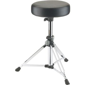 K&M 14030 Grande Drummer's Throne (Chrome)