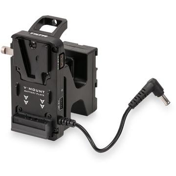 Tilta Battery Plate for Sony FX6 - V Mount