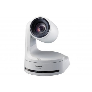 Panasonic HE130 HD 3MOS Pro 20x PTZ Camera with SDI & HDMI (White)