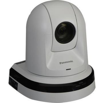Panasonic HD PTZ Camera HDMI Out (White) 30x Optical Zoom