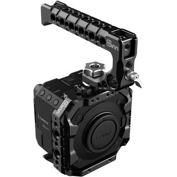 8Sinn Cage for Panasonic BGH1 + Top Handle Scorpio