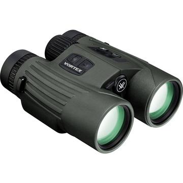 Vortex 10x42 Fury HD 5000 AB Laser Rangefinder Binocular