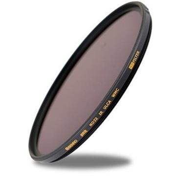 Benro 55mm Slim HD IR-Cut ND64 Filter (6 Stops)