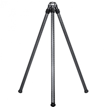 Leofoto SO-382C Carbon Fibre Inverted Tripod