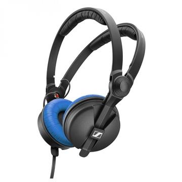 Sennheiser HD25 Monitor Headphones (Limited Edition Blue)
