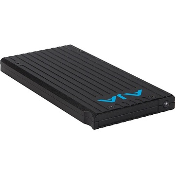 AJA PAK1000-R3 PAK 1TB SSD Module (HFS+)