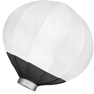 "GVM Lantern Globe Softbox for P80S / G100W / RGB-150S / LS-150D (26"")"