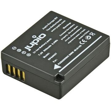 Jupio DMW-BLG10E / BP-DC15E Lithium-Ion Battery Pack (7.2V, 900mAh)