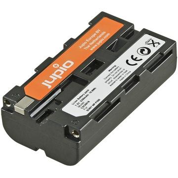 Jupio NP-F550 Lithium-Ion Battery Pack (7.2V, 2350mAh)