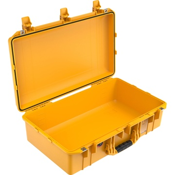 Pelican 1555Air Gen 2 Hard Carry Case with Liner, No Insert (Yellow)