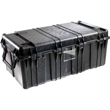 Pelican 0550 Transport Case (Black)