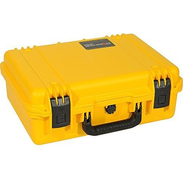 Pelican iM2300 Storm Case (Yellow)