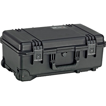 Pelican iM2500 Storm Carry On Case (Black)
