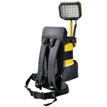 Pelican 9432 Remote Area Lighting Backpack for 9430 (Black)