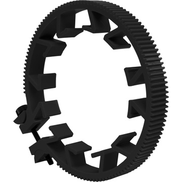 Redrock Micro microLensGear (size B) (Black)