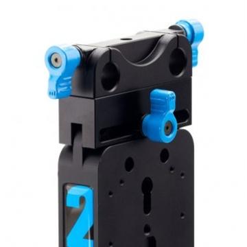Redrock MicroBalance QR Vertical Starter Kit