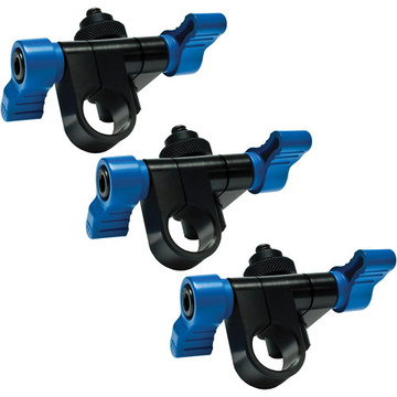 Redrock Micro microMount 3 pack (with spud)