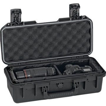 Pelican iM2306 Storm Case with Padded Dividers (Black)