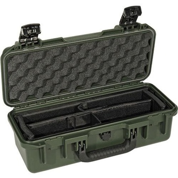 Pelican iM2306 Storm Case with Padded Dividers (Olive Drab Green)